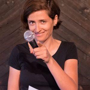 Stephanie Deubel